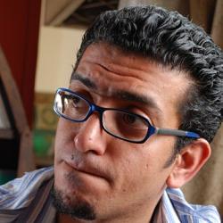 أحمد العسيلي
