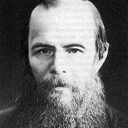 فيدور دوستويفسكي