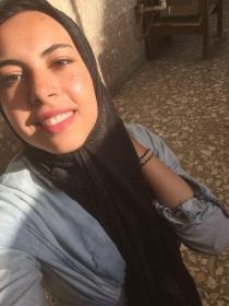 Yasmine Kamel