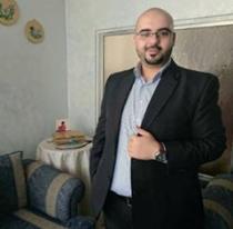 Mutaz Imad Nas'ah