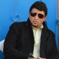 Mohamed Chouraki
