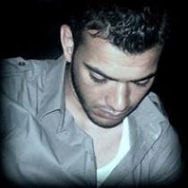 Mohammed Shaqfa