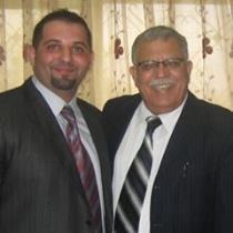 Mohamad S. Al-Saleh