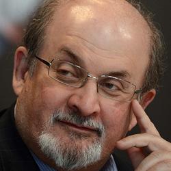 سلمان رشدي