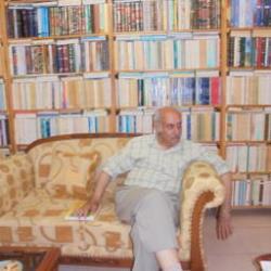 هاشم عثمان