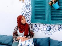 Asmaa Essam
