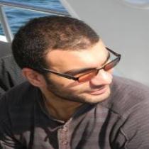 Mohamed Sayed Abdelrehim